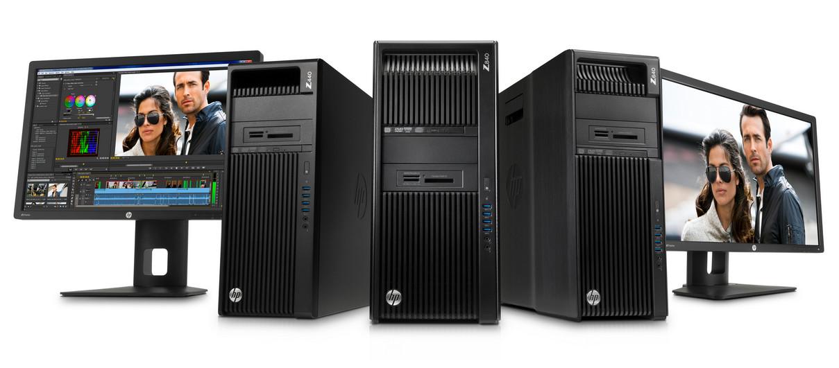 HP iş istasyonlarınız için Profesyonel destek..