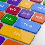 Domain Hizmetlerimiz Aktif